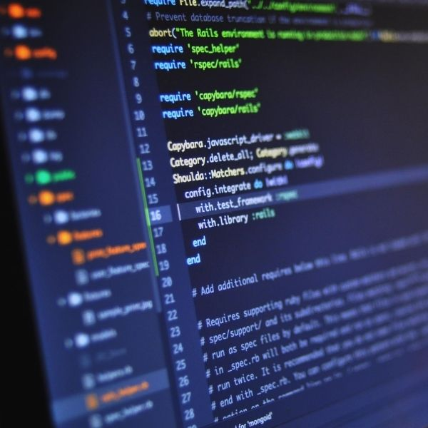 Coding Courses
