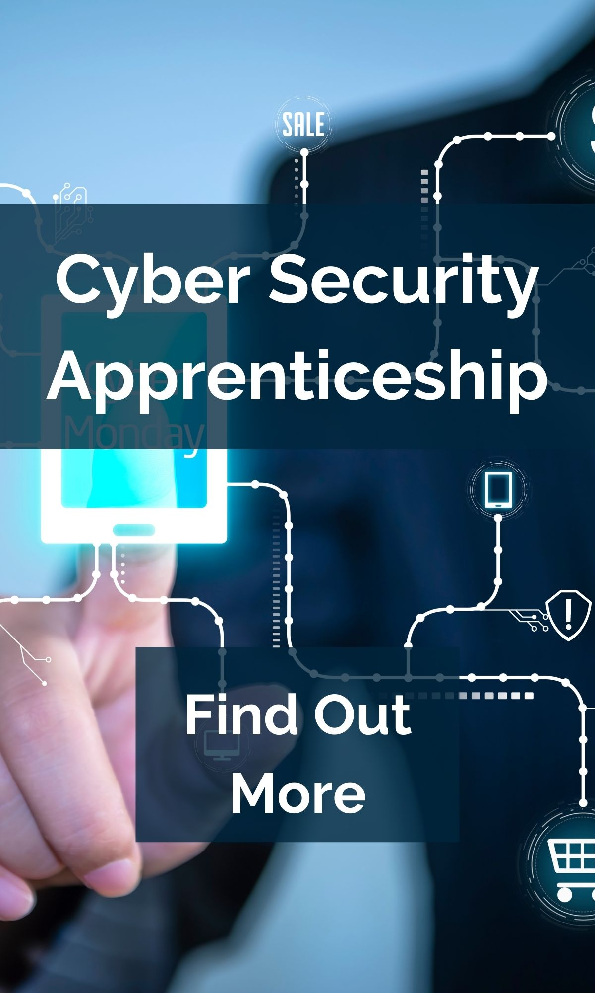 cyber security - find out more